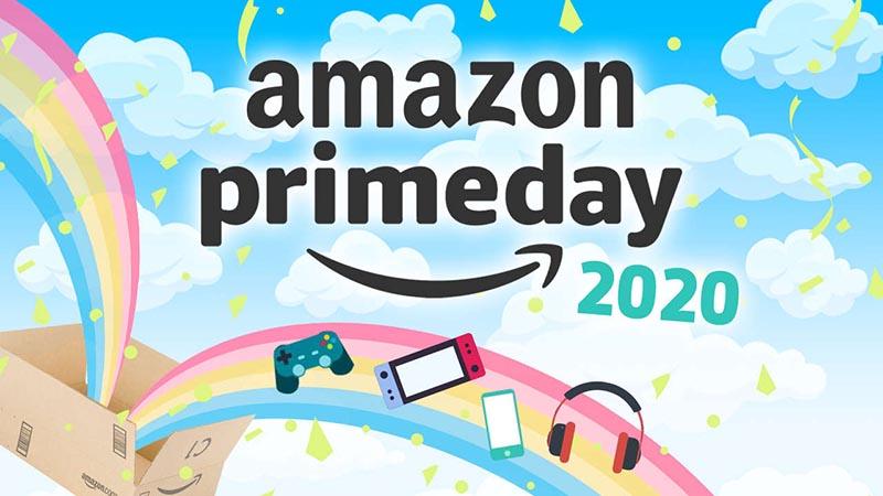 آمازون Prime Day