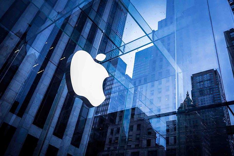 مهاجرتِ اپل از اینتل به سیلیکون