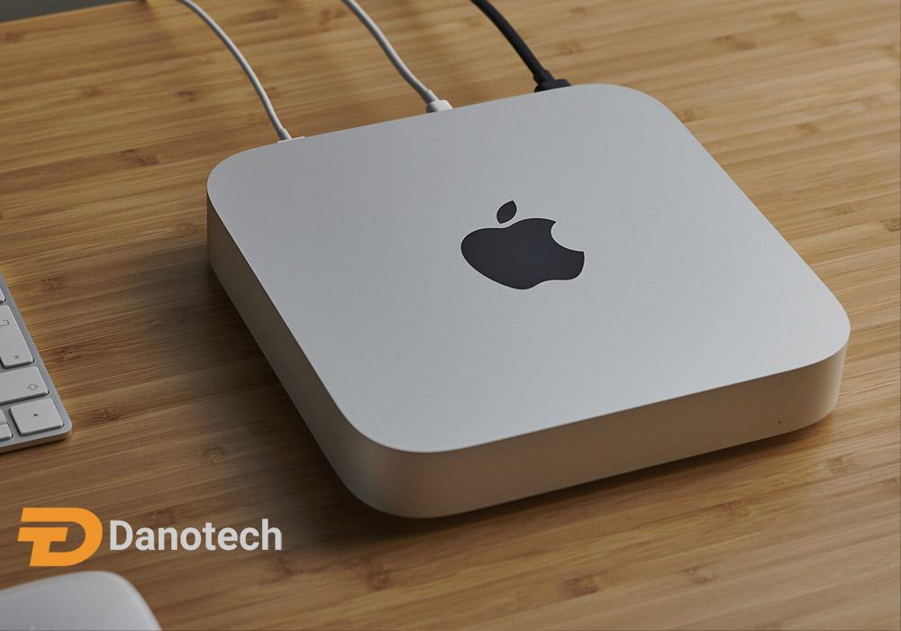 اپل مک مینی جدید