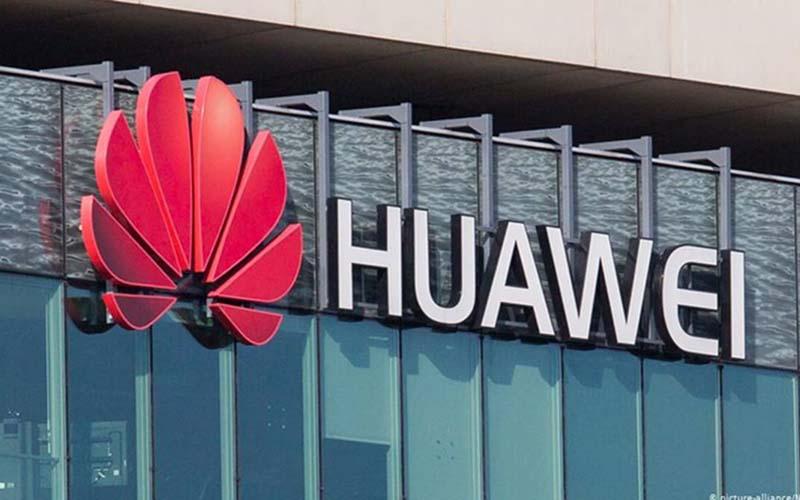 اولین قرارداد خارجی کمپانی هواوی با هنگ کنگ