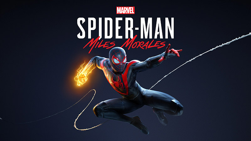 بازی Spider-Man: Miles Morales