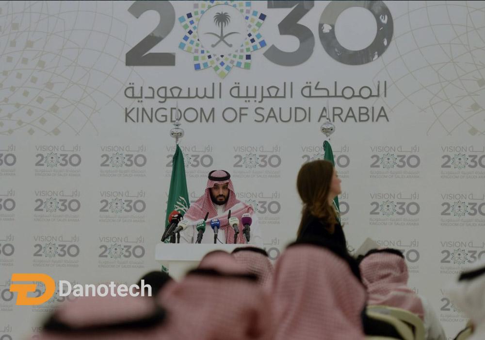 سرمایه گذاری عربستان بر روی هوش مصنوعی