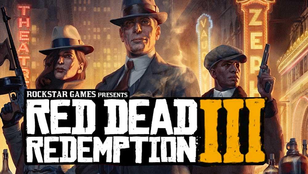بازی Red Dead