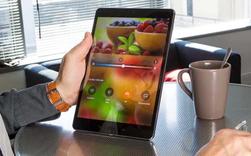 قیمت تبلت ZenPad 3S 10 حدود 350 دلار