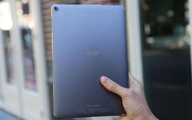 بدنه تبلت ZenPad 3S 10