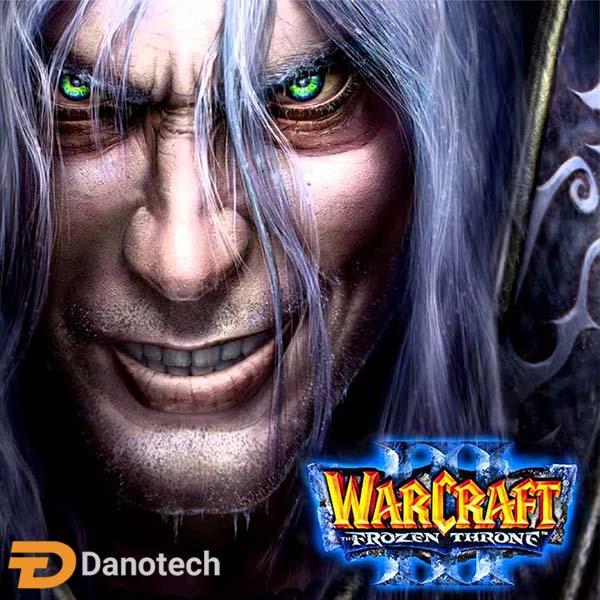 بازی World Of Warceaft