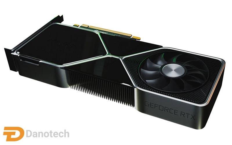 کارت گرافیک Nvidia RTX 3070 برای ماینینگ
