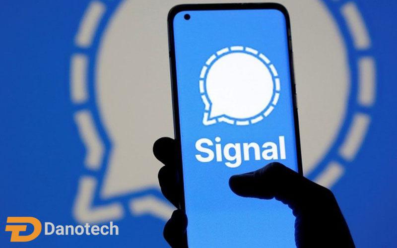 پیامرسان سیگنال