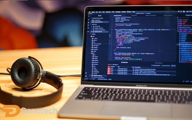 شغل توسعه دهندهی وب