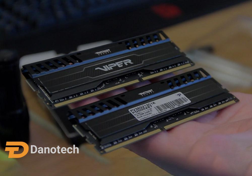 تفاوت رم DDR3 با DDR4