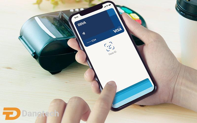 پرداخت اپل Apple pay