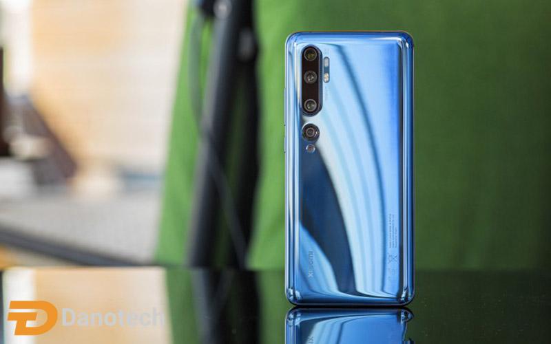 گوشی شیائومی مدل Mi Note 10