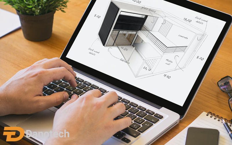 بهترین لپ تاپ برای معماری