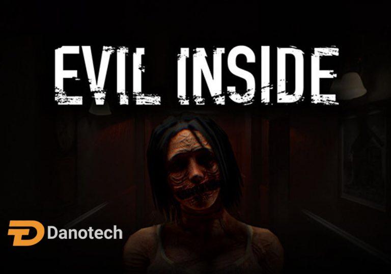 انتشار بازی ترسناک Evil Inside الهام گرفته از PT
