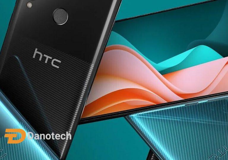 عرضه HTC Wildfire E3