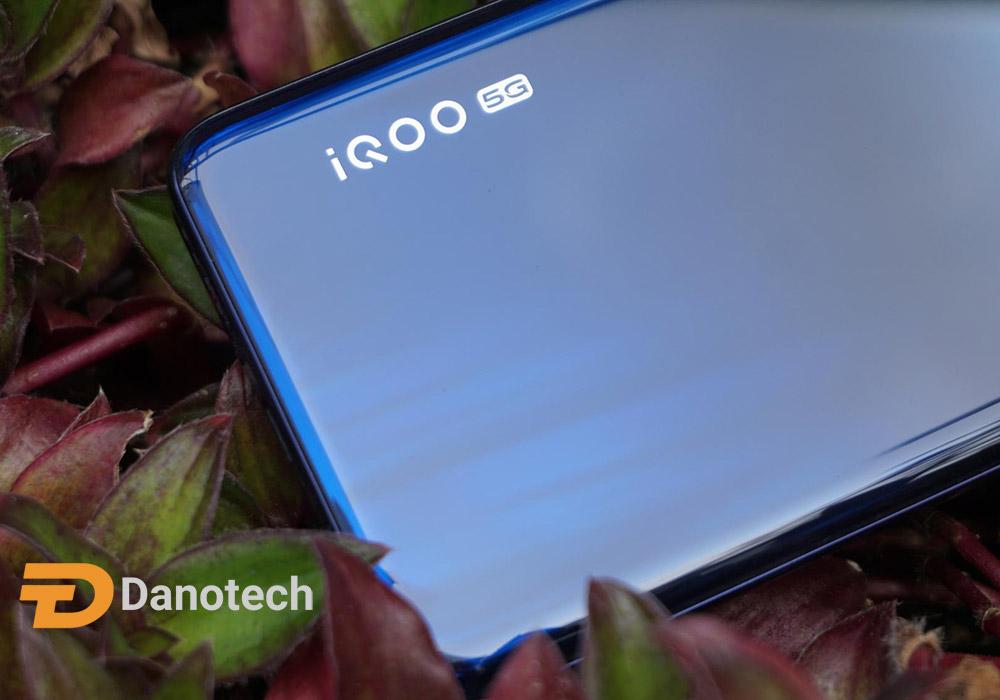 عرضه IQOO Neo 5 با صفحه نمایش 120 هرتزی