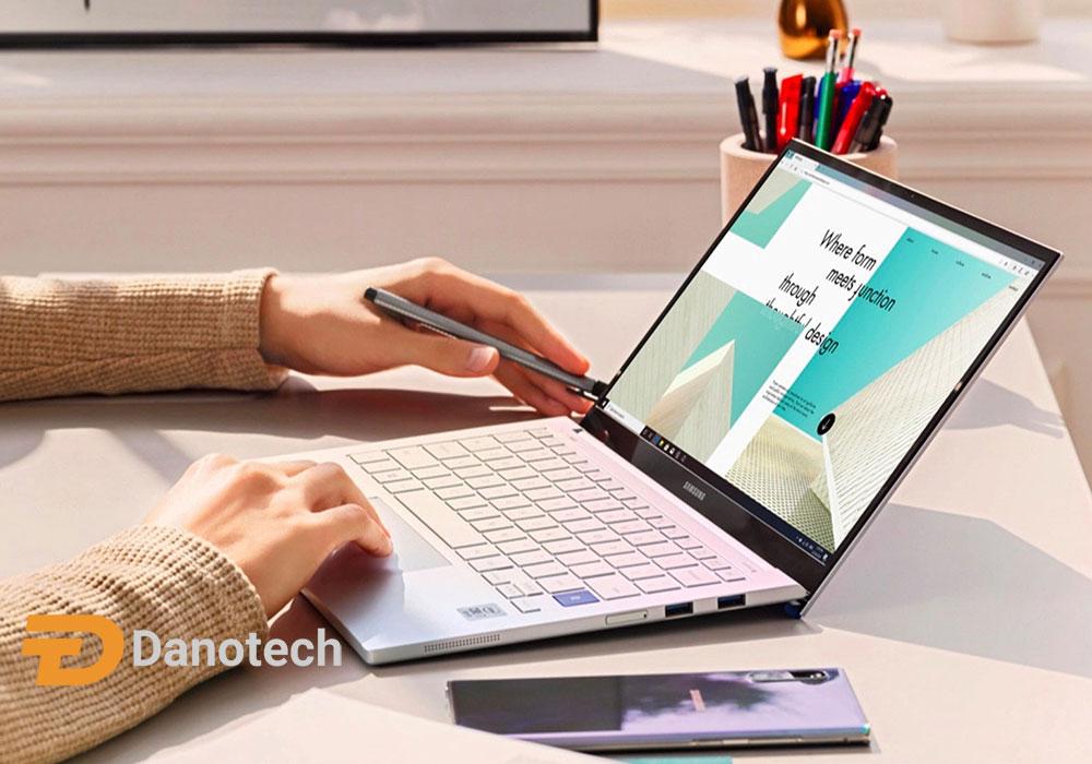 پیام رسان Samsung Messaging