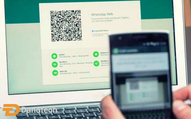 اپدیت جدید واتساپ وب