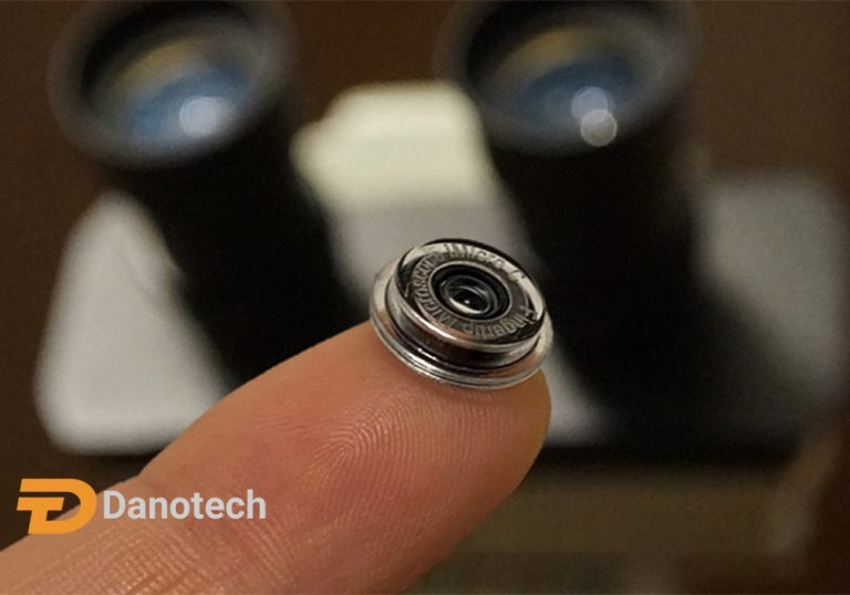 تبدیل گوشی به میکروسکوپ با iMicro Q2