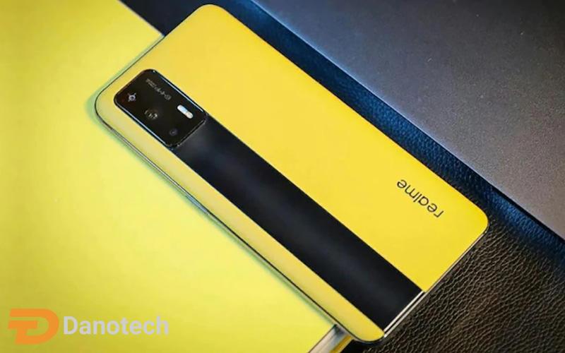 گوشی Realme GT 5G