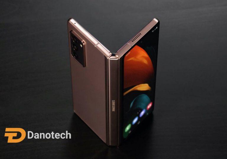 گوشی های Samsung Galaxy Z Fold3 و Z Flip2 عرضه میشوند