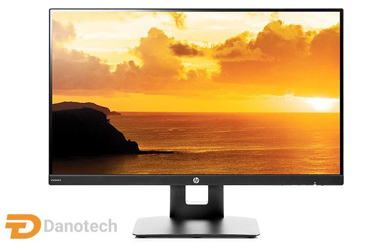 مانیتور HP VH240a 23.8-inch