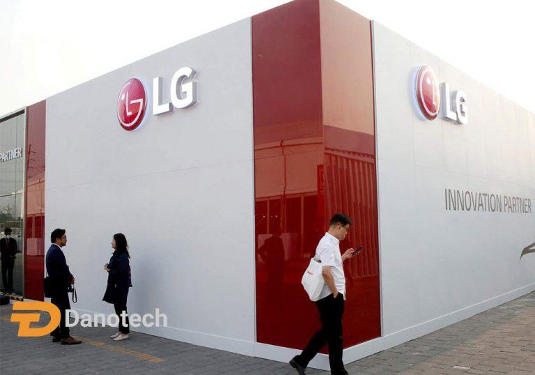 توقف رسمی تولید گوشی های هوشمند LG