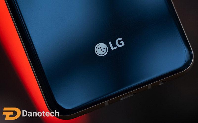 بروزرسانی گوشی های LG