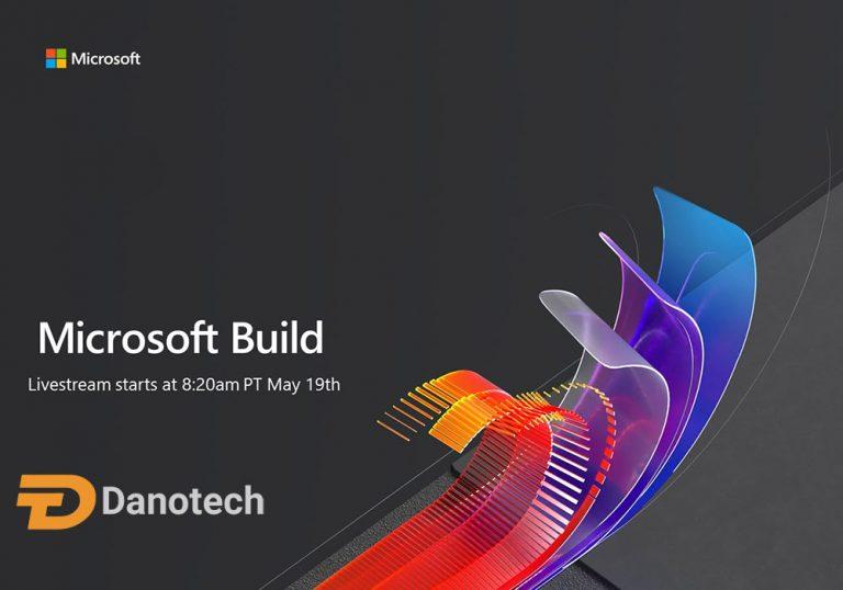 کنفرانس Microsoft Build 2021
