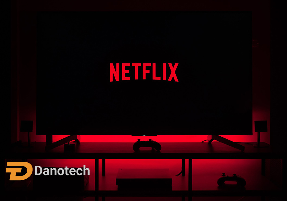راه اندازی Play Something در Netflix