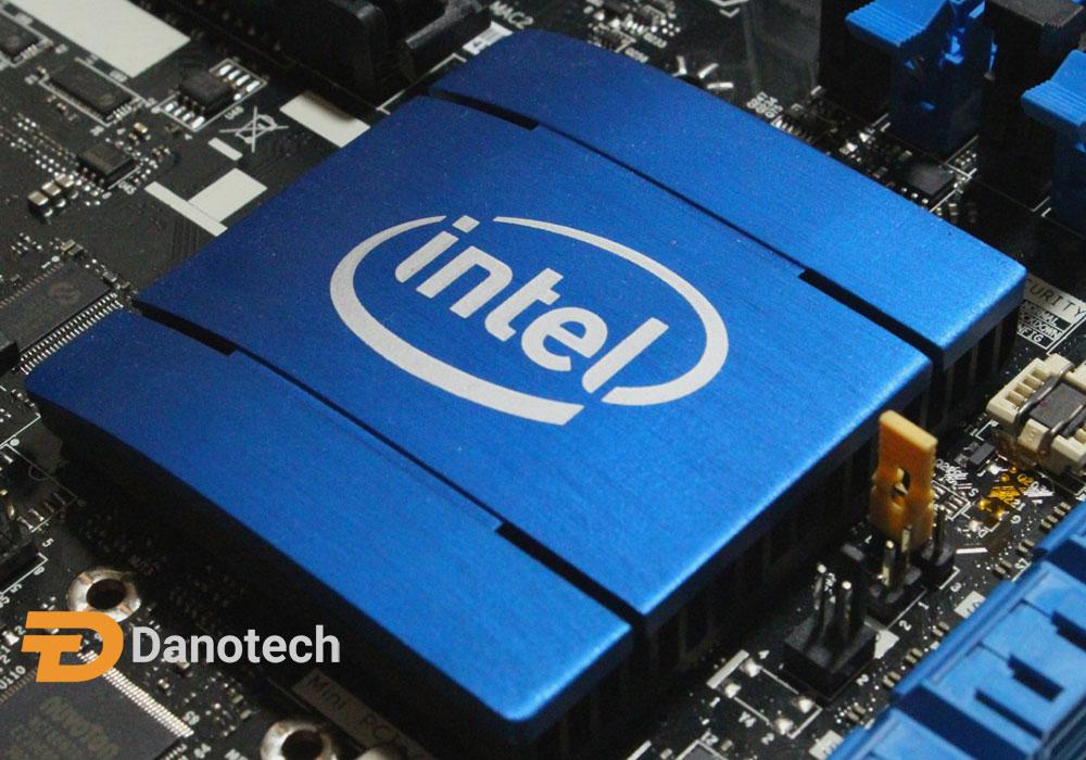 کمبود پردازنده جهانی انویدیا و اینتل