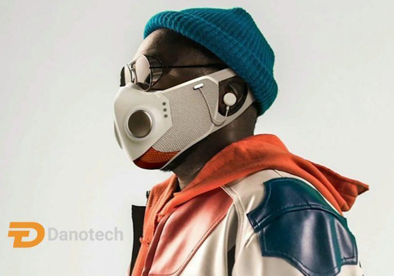 ماسک صورت هوشمند با قیمت 299 دلار رونمایی شد