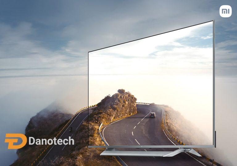 عرضه تلویزیون Mi QLED 75 اینچ با قیمت 1600 دلار