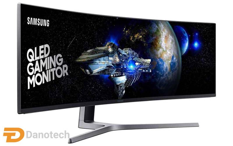 مانیتور Samsung CHG90 Series