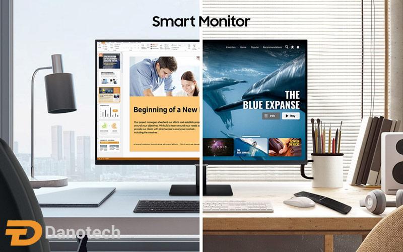 مشخصات Samsung M5 و Samsung M7