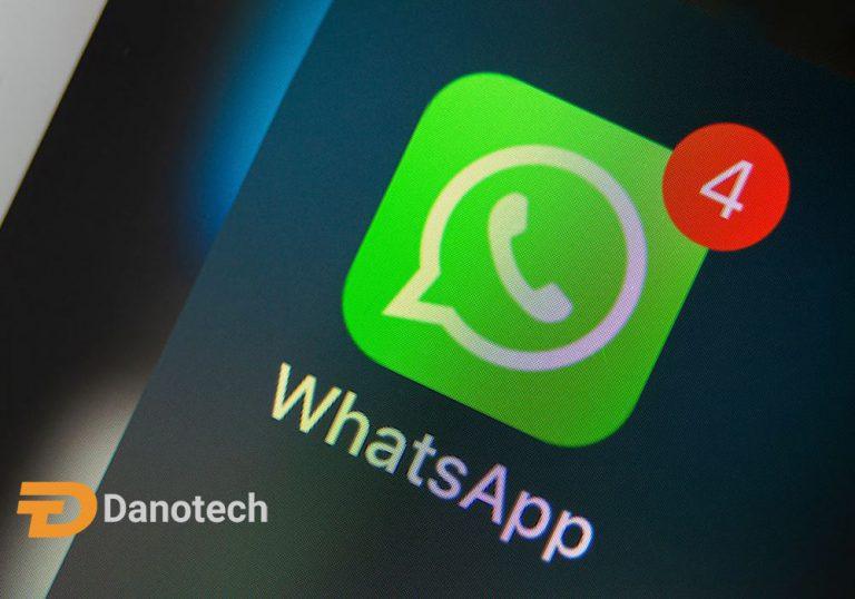 ویژگی 24 ساعته برای ناپدید شدن پیام ها در واتساپ