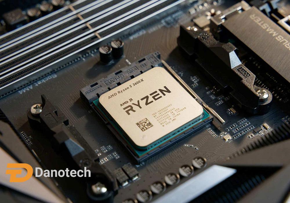 بهترین پردازنده برای مایینگ