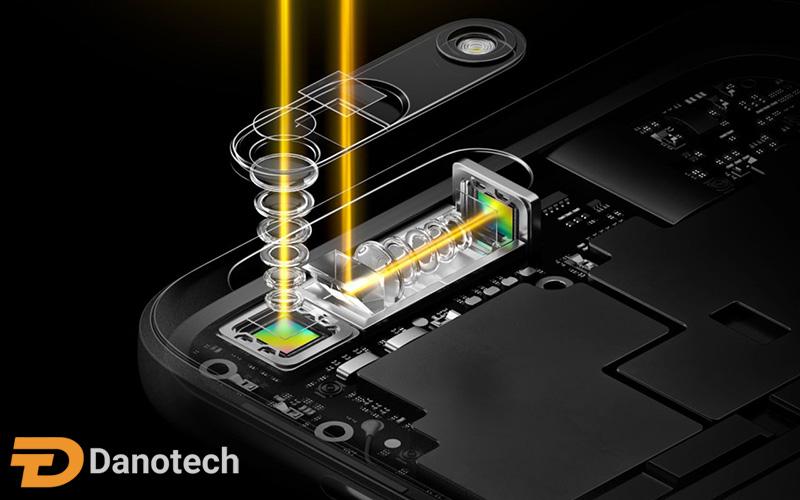 فناوری لنز مایع