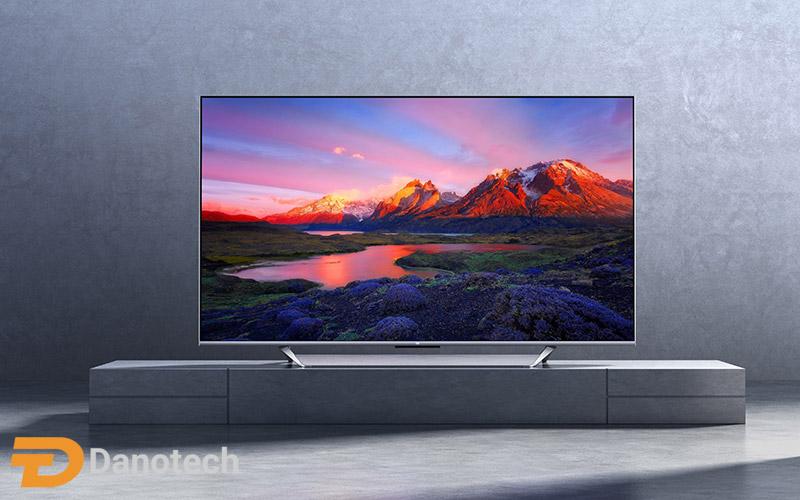 مشخصات تلویزیون Mi QLED 75