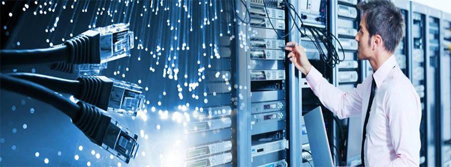 ویژگی های پشتیبان شبکه