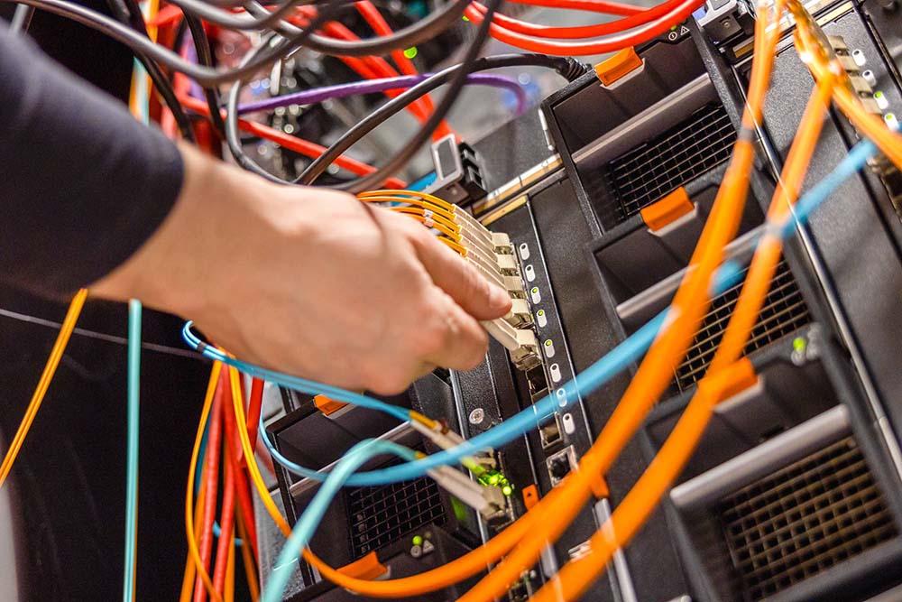 پشتیبانی شبکه چیست