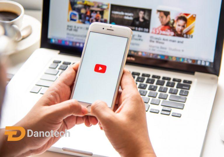 تغییر نام کانال یوتیوب بدون تغییر نام حساب گوگل