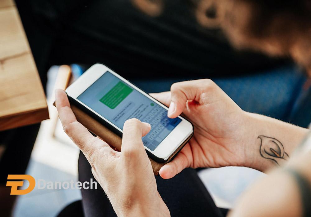 امکان انتقال چت های واتساپ بین اندروید و iOS