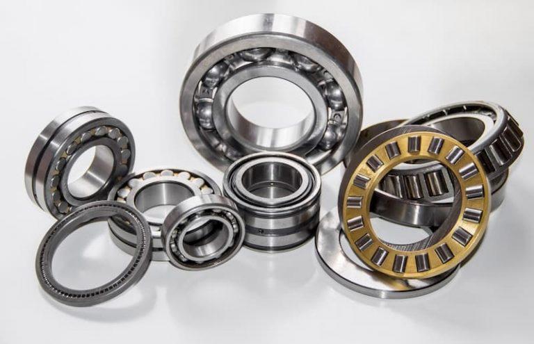 آلیاژ فولاد در تولید بلبرینگ و رولبرینگ