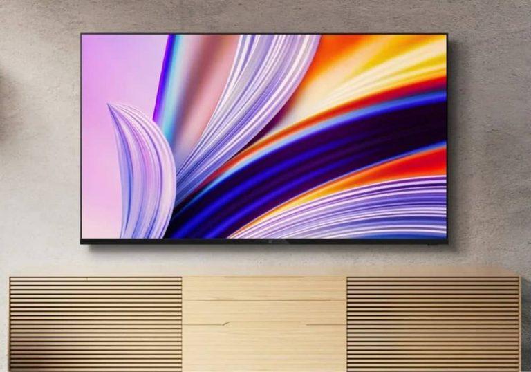 عرضه تلویزیون هوشمند 40 اینچ وان پلاس از 24 مه