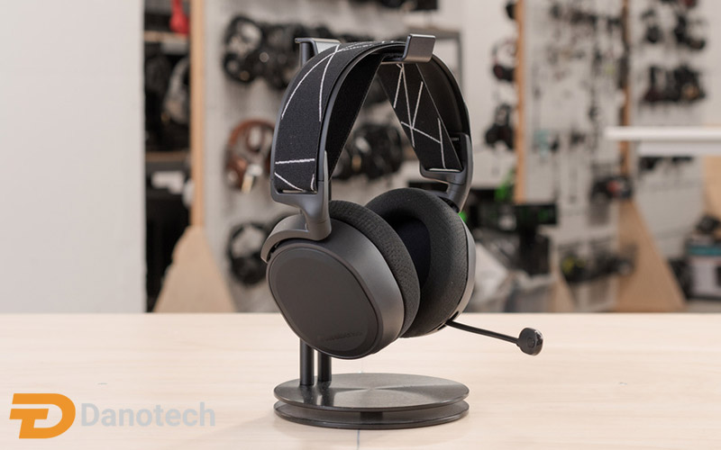 هدفون 5 SteelSeries Arctis 9 Wireless