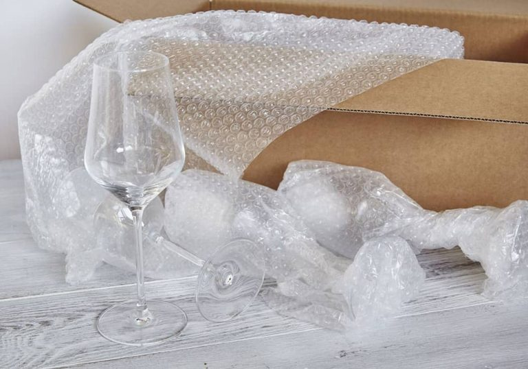 پلاستیک حبابدار شرکت باران پلاست
