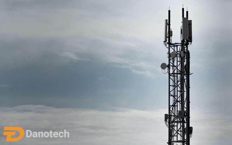 معماری شبکه 5G