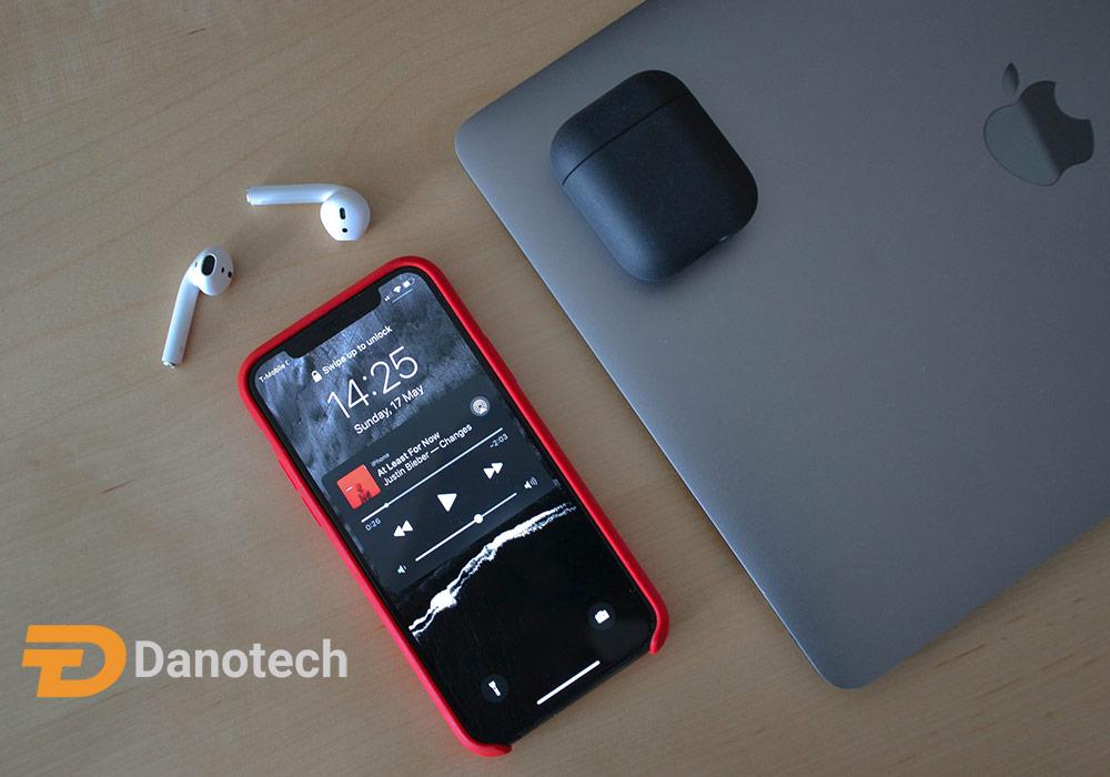 AirPod های Hi-Fi و نسل سوم اپل