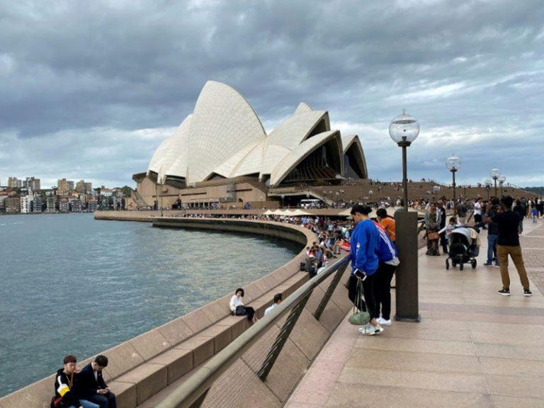 سه راه برای مهاجرت به استرالیا